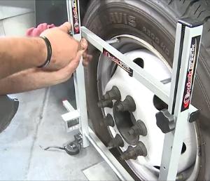 DIY Wheel Alignment Combination System 90080EX