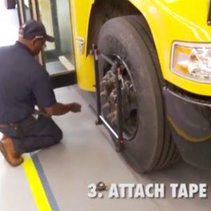 QuickTrick Front Wheel Alignment