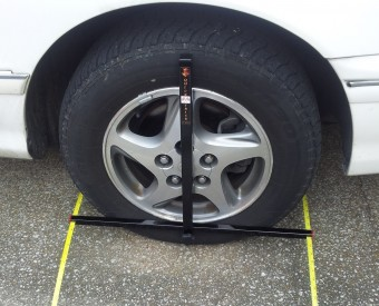 Wheel Alignment Tools for Racing Cars and Body Shops