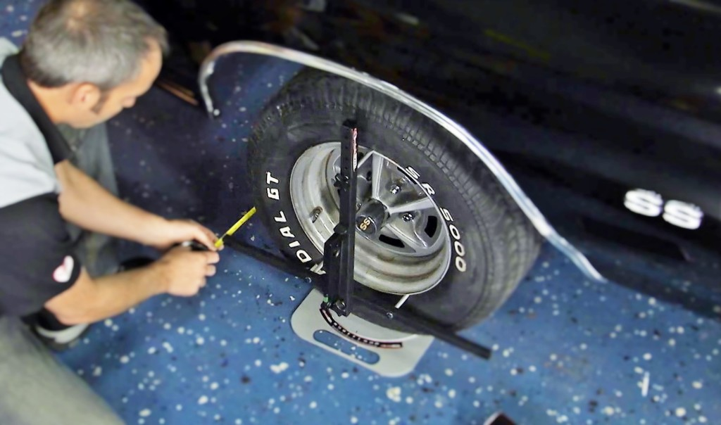 Alignment Simple Solutions manufactures QuickTrick™ Products, US made portable and compact alignment measuring systems for fleet & consumer vehicles. Alignment Simple Solutions is committed to manufacturing quality products, providing jobs in the US and giving back to the community at large.