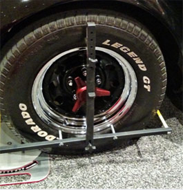 Pro Series Wheel Alignment Tools