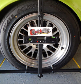 Elite Series Wheel Alignment Tools