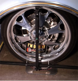 Quick Trick Pick 3 Wheel Alignment System