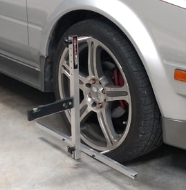 Wheel Alignment Tools For Home 4th Gen Diy Alignment